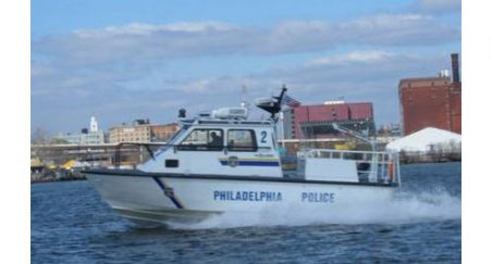 Philidelphia Police Port Security