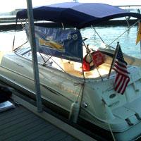 Xtreme Heater Testimonial - Deckboat