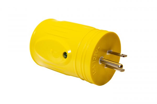 plug adapter marine